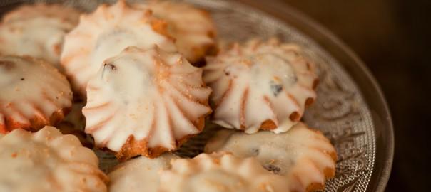 29 Sausainiai Snaigė
